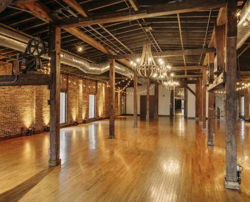 Nashville Weddings ONE Main Room 4